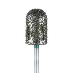 Полир М10-1 Цилиндр грубый зеленый