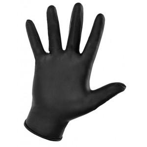 Перчатки Нитриловые NitriMAX черные