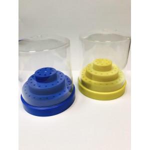 Подставка пластиковая на 48 насадок