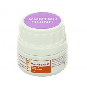 DOCTOR SHINE доктор блеск - полирующий биовоск 35 ml