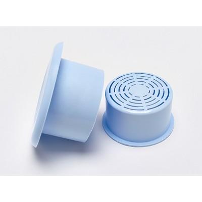 Емкость-контейнер автоклавируемый для дезинфекции фрез