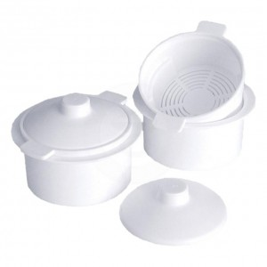 Емкость-контейнер Не автоклавируемый для дезинфекции фрез