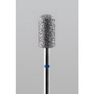 Алмазная насадка №48 «Цилиндр закругленный» 5 мм