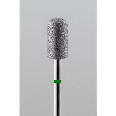 Алмазная насадка №49 «Цилиндр закругленный» 5 мм