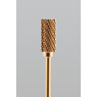 Насадка  «Барабан реверсивный золотой» для акрила