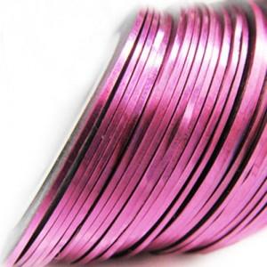 Лента для дизайна ногтей Pink