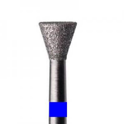 НАСАДКА АЛМАЗНАЯ ОБРАТНЫЙ КОНУС 5,0 мм