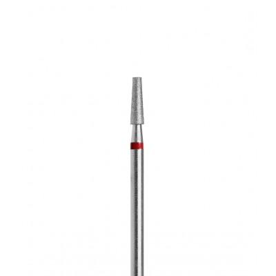 Алмазная насадка №152 Усеченный конус 2,3 мм