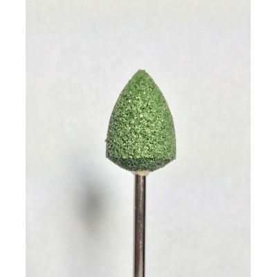 Насадка корундовая зеленая G5