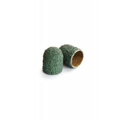 Колпачки абразивные №11 (зеленые) Ø10, 60 грит