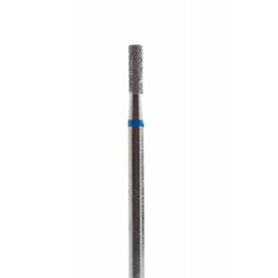Алмазная насадка №27 «Цилиндр», 2,1 мм