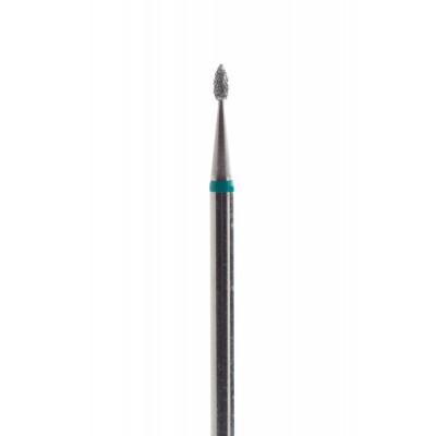 Алмазная насадка №79 Капелька 1,4 мм