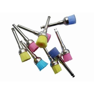 Щетка-чашечка цветная 108