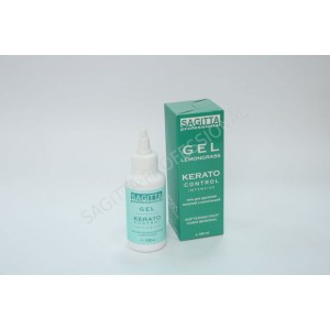 KERATO CONTROL INTENSIVE (гель) - средство для удаления мозолей и натоптышей