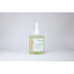 Cuticle Oil — масло для ногтей и кутикулы с эвкалиптом 15 мл