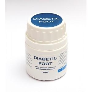 Крем - бальзам для диабетической стопы 35 ml