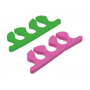 Разделители для пальцев ног 1 штука