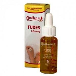 Противогрибковый раствор Фудес