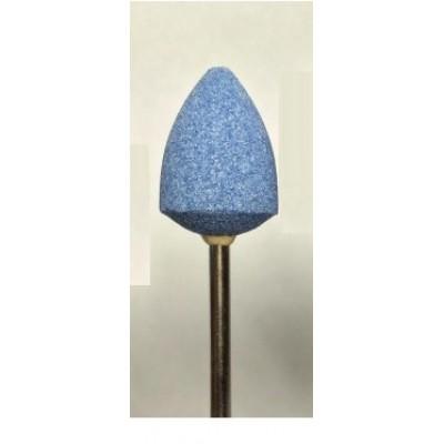 Насадка корундовая синяя